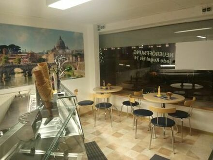 Rendsburge ice cafe