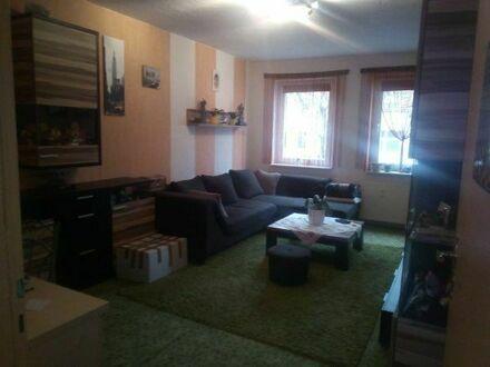 3 Zimmer EG-Wohnung mit Balkon++