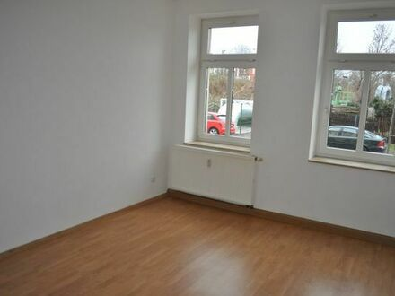 Provisionsfrei: frisch renovierte 2-Zi.-Wohnung in 04318 Leipzig Eigennutzung oder 5% Rendite
