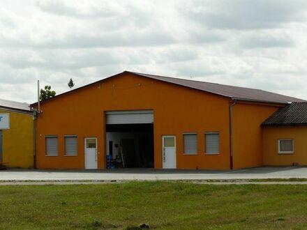 Werkstatt, Produktion, Halle, Lager, Stellplatz