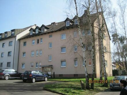 Schöne 3-Zi-Whg mit Balkon, 1. OG re., Schwabach-Wolkersdorf