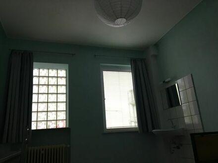 Möbliertes Zimmer in Stuttgart-Ost ab 01.06.