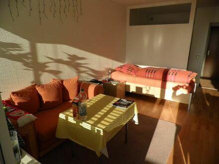 Ab 1.9.2018: Sehr ruhig gelegenes Apartment in München