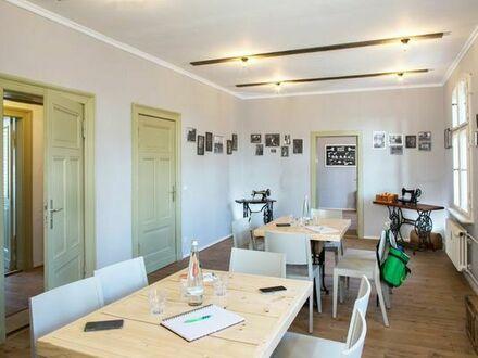 Workshopvilla: wunderschöner Workshopraum, Seminarraum, Meetingraum (2A)