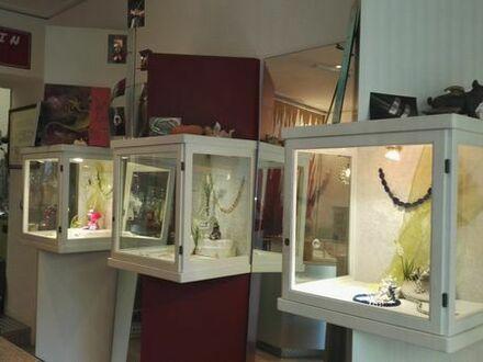Ladeneinrichtung für Goldschmied / Juwelier