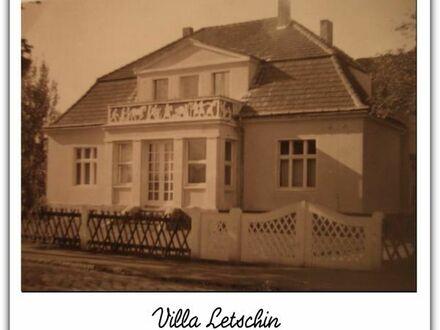 Villa Letschin Herrenhaus mit 1.597qm Grundstück im Grünen in 15324 Letschin Brandenburg Oderbruch