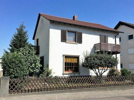 Freistehendes Einfamilienhaus in Schifferstadt