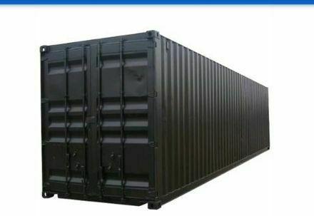 Container als Garage Zu Vermieten in Brunsbütteler Damm 430, 13591 Berlin