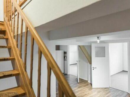 3,5 Raum Wohnung wie ERSTBEZUG in der ALTSTADT von Wittenberge ab sofort zu vermieten