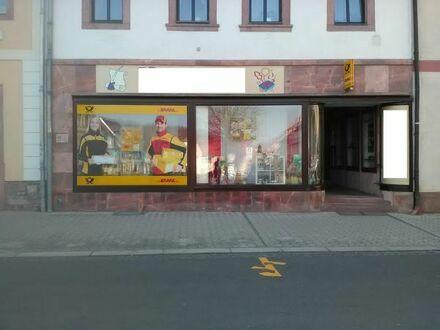 Ladengeschäft/ Gewerberaum
