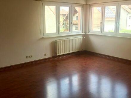 Helle 2-Zimmer-Wohnung mit großem Balkon zu vermieten