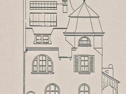 Gründerzeit Villa vermietet,renoviert in 76185 Karlsruhe 1a Lage zu verkaufen