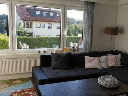 Renovierte 3,5-Zimmer-Wohnung in ruhiger Lage