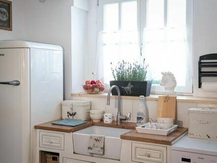 Sehr schönes möbliertes Apartment (32 qm)