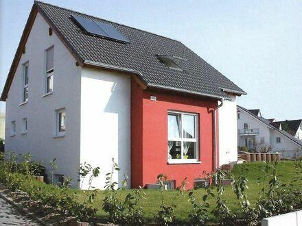Schickes Neubau-Einfamilienhaus mit 5 Zimmer viel Platz in toller Lage!