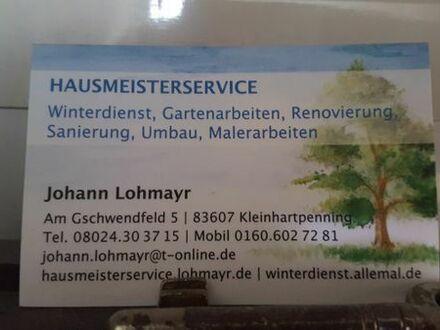 Kapitalanlage in Lichteneiche/Bamberg 4 Wohnungen mit insgesamt 370 m2