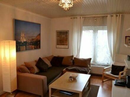 2-Zimmer Wohnung, WG- geeignet in Uni- Nähe