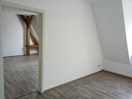 sonnige 2 Zimmer DG- Wohnung in Görlitz