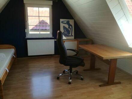 Gondelsheim, 1 Zimmer, Wohnfläche 20,00 qm, Provisionsfrei
