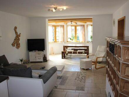 2;5 Zimmer Wohnung, in der Nähe von Bosch