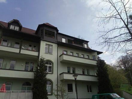 Modernisierte 2-Zimmer-Wohnung *ca 58 qm *mit Balkon/ Aufzug in Bad Liebenstein