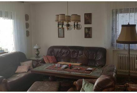 3,5 Zimmer Wohnung in CW-Heumaden