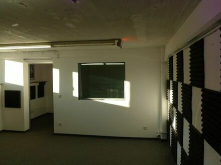 Erstbezug!! Räume für Tonstudio, Musik-Produktion oder Musikschule in Remscheid