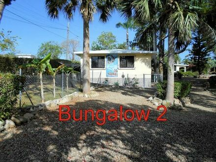 Bungalow - Barrierefrei - Sosua - Dominikanische Republik