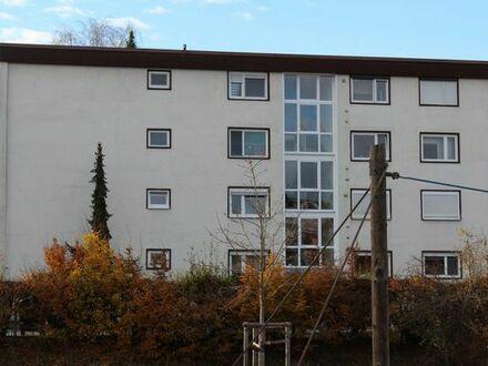 1 Zimmerwohnung in Forchheim West ab 1.1.2019