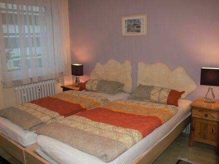 Essen 2-Zimmer Appartement als Hotelalternative Essen nähe Universität und Limbecker Shopping Center