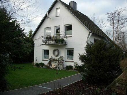 Einfamilienhaus am Deich in Büsum vom Eigentümer mit Wintergarten