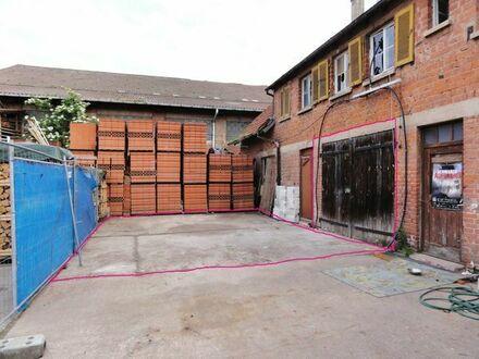 Lagerhalle Abstellraum Garage Scheune zu Vermieten