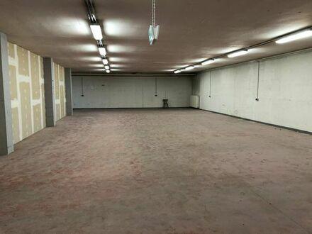 Lagerfläche 450 Quadratmetern