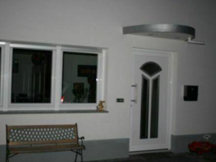 1 bis 2 Zimmer Wohnung in Mörlenbach zu vermieten.