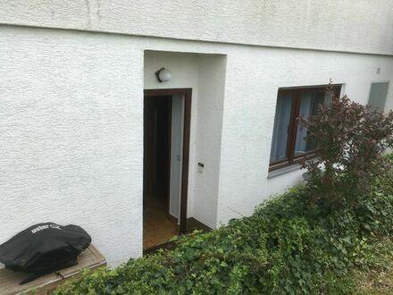 2-Zimmer Einliegerwohnung zu vermieten!
