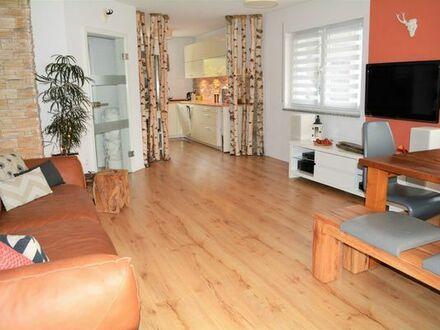 Provisionsfreie, neuwertige, helle 5-Zimmer-Wohnung mit großer Terrasse in Diepersdorf
