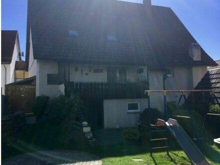 Schönes, geräumiges Haus mit sieben Zimmern in Calw (Kreis), Altensteig