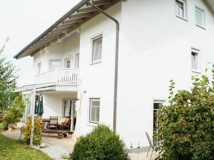 Schönes Wohnhaus ca 8km zum Chiemsee in ruhiger Lage