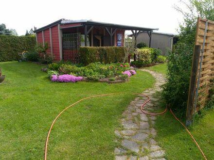 Garten in 01561 Treugeböhla (Großenhain) abzugeben