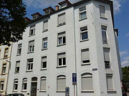 2 ZKB Karlsruhe Mühlburg, 39,4m2