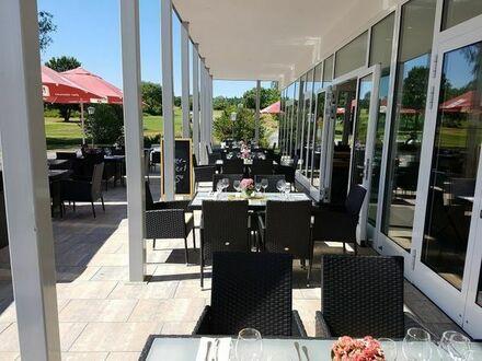 öffentl. Restaurant am Golfplatz sucht zum nächstmögl. Zeitpunkt einen Pächter od. Pächterehepaar