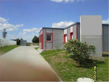 Büro Hof: Großzügige repraäsentative Büroflächen mit Werkstatt in Hof (Bayern) zu vermieten