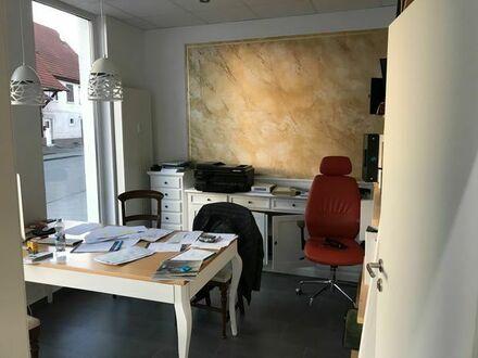 Büro/ Gewrbeeinheit