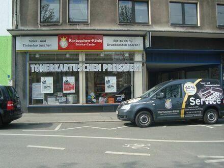 Nachmieter für Ladenlokal in bester Lage im Dortmunder-Zentrum