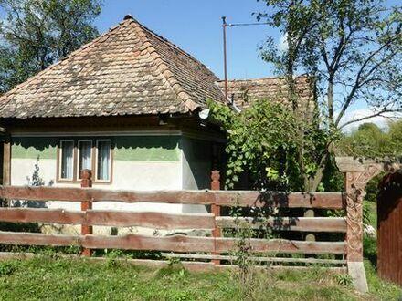 Bauernhaus mit Grundstück in Siebenbürgen