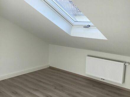 Helle 3-Zimmer-DG-Wohnung Pforzheim/ Ispringen