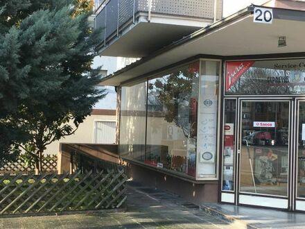Ladengeschäft in attraktiver Lage in Heidelberg-Kirchheim