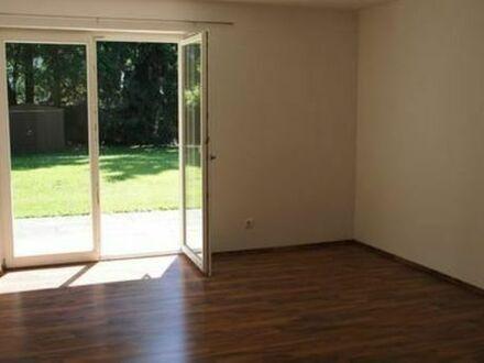 1 Zimmer App. 35 qm in München Riem EG Terrasse Garten nach süd-west P R O V I S I O N S F R E I