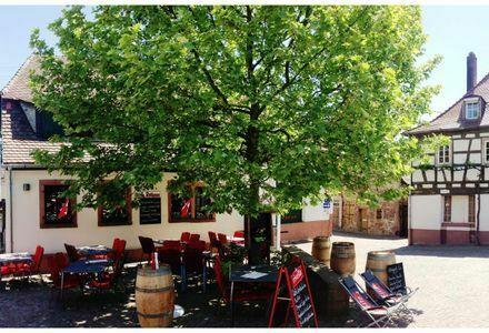 Gastronomieanwesen an der herrlichen Weinstraße!