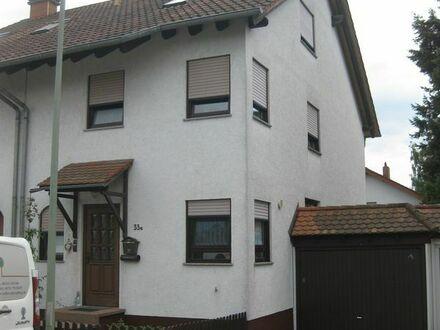 Hochwertige 6- Zimmer DHH in 67354 Römerberg-Heiligenstein zu vermieten!!